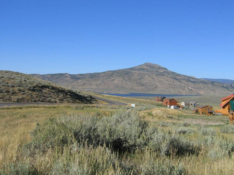 Steamboat Real Estate Home Search Stagecoach Co Lot For