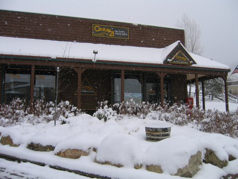 Steamboat Springs Century 21 Office, Steamboat Springs, CO