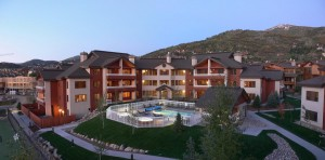 Aspen Lodge at Trappeurs Crossing