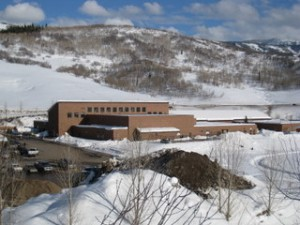 Steamboat Springs Middle School