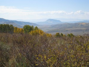 north routt land, steamboat springs land