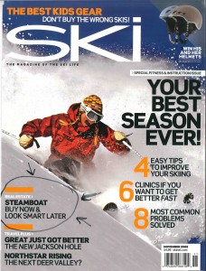 Ski Magazine Steamboat Real Estate