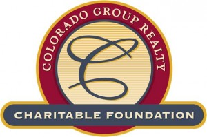 Colorado Group Realty charitable foundation