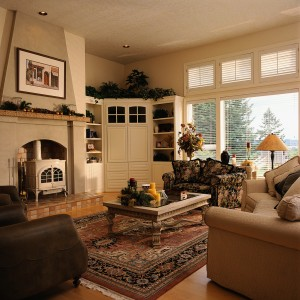 Wood Pellet Stoves for Steamboat Homes
