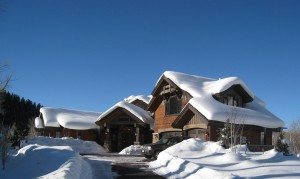 The Sanctuary in Steamboat springs