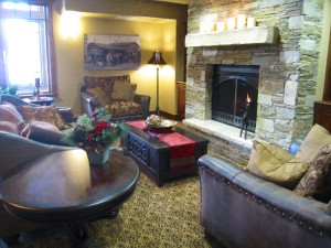 Bear Lodge at Trappeurs Crossing in Steamboat