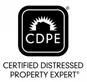 Certified Distressed Property Expert in Steamboat Springs