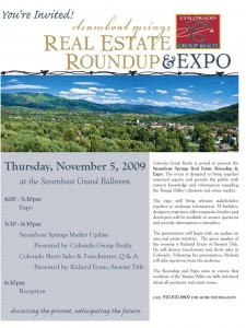 Colorado Group Realty's Real Estate Roundup