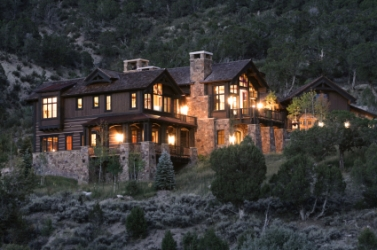 Steamboat luxury homes