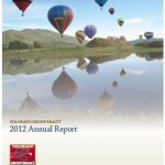 Colorado Group Realty 2012 Real Estate Report