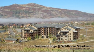 Trailhead Lodge Steamboat Springs