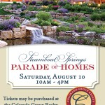 Colorado Group Realty Parade of Homes is August 10th