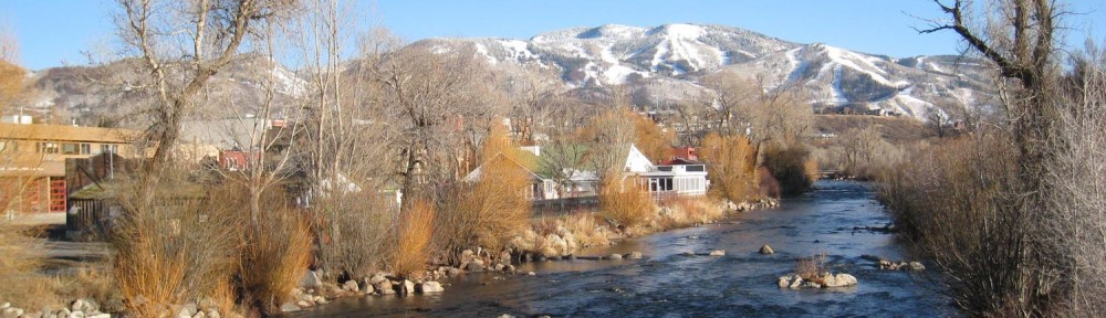 Steamboat Real Estate Home Search and Blog