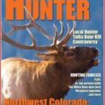 NW Colorado Hunting